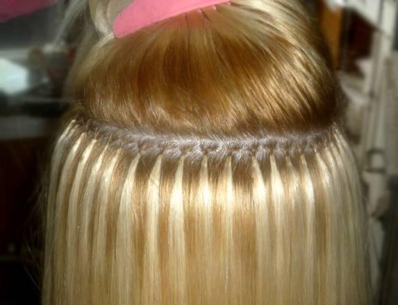 Курсы по наращиванию волос